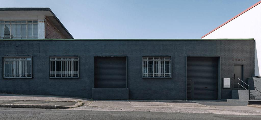 KARST building exterior